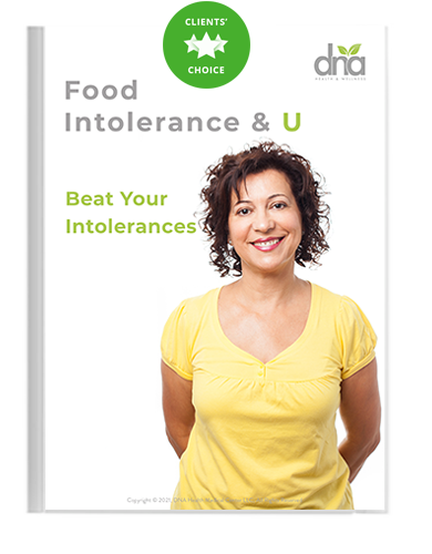 food intolerance book beat your tolerances