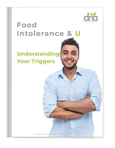 food intolerance booklet understand