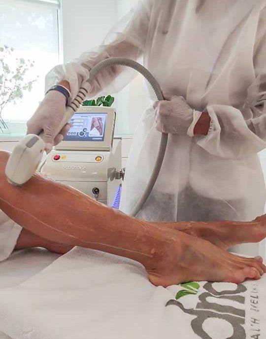 laser hair removal dubai clinic